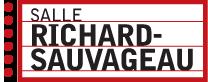 Salle Richard-Sauvageau
